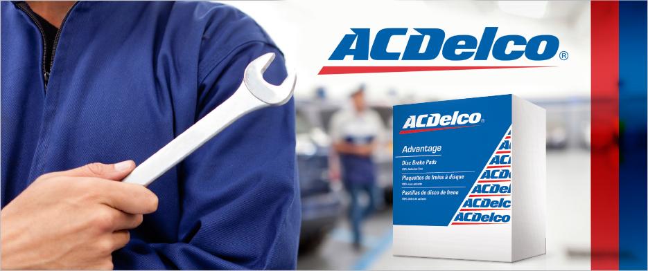 AcDelco - Photo